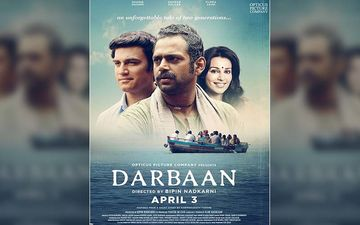 Darban: An Intriguing New Teaser Of Marathi Star Sharad Kelkar's Upcoming Hindi Film Is Out Now