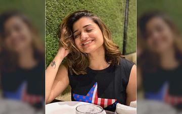 Strawberry Shake: Hruta Durgule And Sumeet Raghavan's New Web Film Now Streaming on Zee5