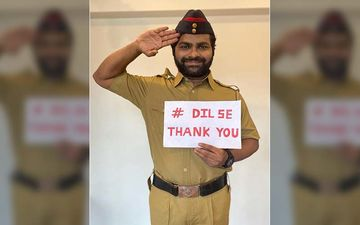 Kushal Badrike's Monologue Of A Policeman Will Bring Tears To Your Eyes
