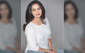COVID-19 Pandemic Affects The Life Of Marathi Celebrity Ashwini Bhave In USA