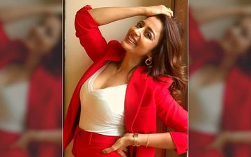 Director Nikhil Mahajan Reveals Why He Chose Nehha Pendse As The Lead Protagonist In His Upcoming Film June