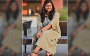 Hundred: Rinku Rajguru Ecstatic About Her Debut In The Web Series World!
