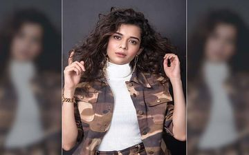 Mithila Palkar Looks Ravishing As She Sways Her Hips To 'Do You Love Me?'