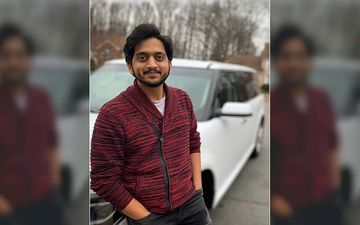 Amey Wagh's Musings On Instagram Are A Treat For Bored Souls In Lockdown