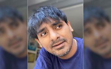 Shree Kamdev Prasanna: Sagar Karande's Brand New Romantic Comedy Web Series Now Streaming