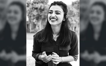 Radhika Apte Has Been Doing This During The Lockdown To Keep Herself Entertained