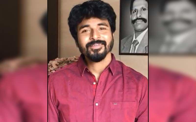 After Vijay And Dhanush, Sivakarthikeyan Makes A Telugu Debut