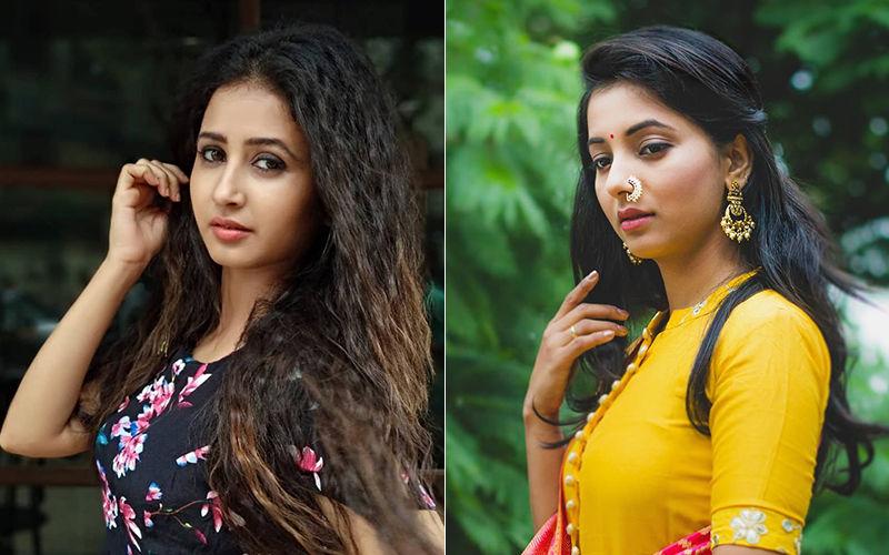 Sana Amin Shaikh Has Replaced Sayali Sanjeev as Vidhita in Perfect Pati