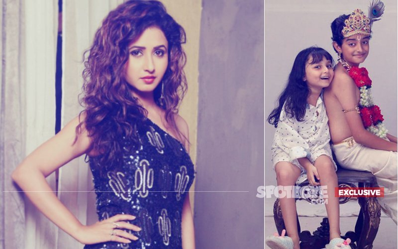 Sana Amin Sheikh On Bhootu: I Never Believed In Ghosts, But Now I Do