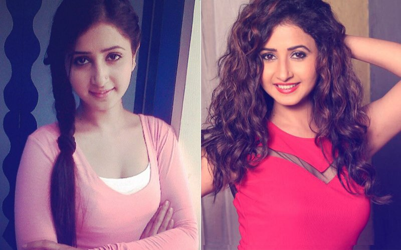 Sana Amin Sheikh Gets A Sexy Makeover For Her New Role In Naamkarann