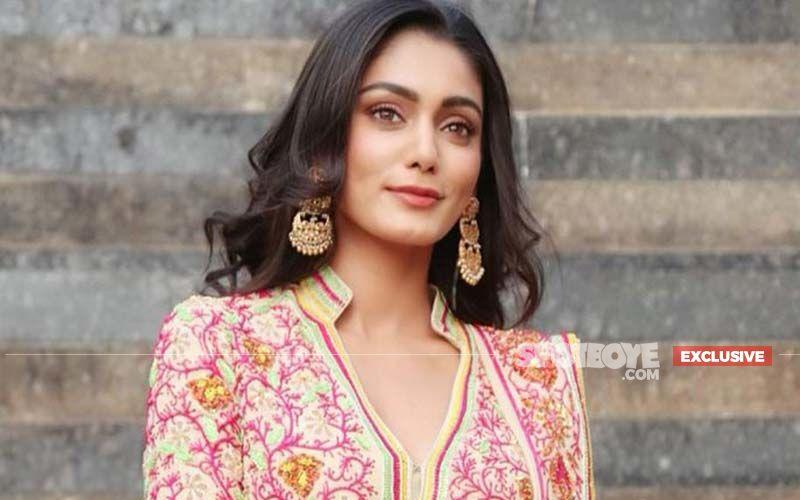 Khatron Ke Khiladi 11's Sana Makbul: 'I Have Asked The Production Team To Arrange For Biryani And Kheer For Me On Eid'- EXCLUSIVE