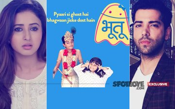 Sana Sheikh And Kinshuk Mahajan Have Been Informed About Their Exit From The Show, Bhootu