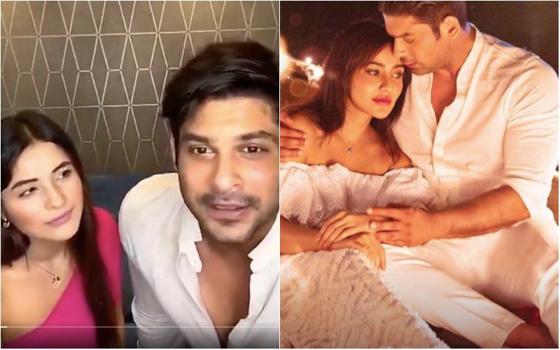 Bigg Boss 13's Shehnaaz Gill Feels A Little Jealous After Sidharth Shukla Reveals His Experience Working With Neha Sharma; Asks, 'Kitna Acha Tha?'