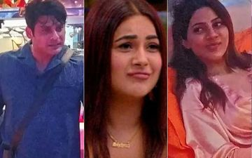 Bigg Boss 14: Did Shehnaaz Gill Remove Her DP And UNFOLLOW Sidharth Shukla After Nikki Tamboli Called Him 'Marriage Material'? Sana's Fans Are Concerned