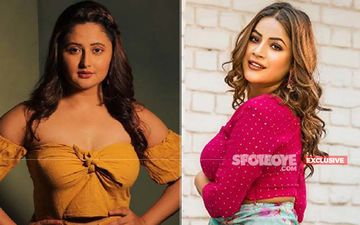 Rashami Desai Reveals The Qualities Shehnaaz Gill's Partner Should Have- EXCLUSIVE