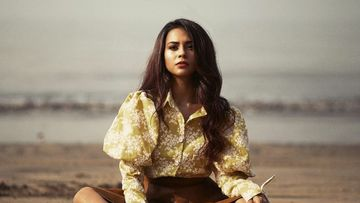 Sana Saeed Lost Her Father On Janta Curfew Day; Lady Is Stuck In US, Says, 'Circumstances Of His Death Were Very Unfair'