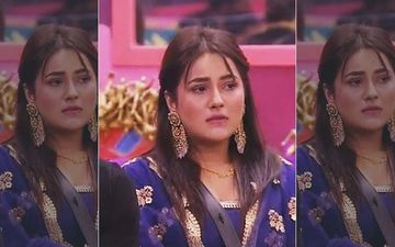 Bigg Boss 13: Shehnaaz Gill Fans Trend #BornFighterSana, Want Her To Stay Strong After Fight With Sidharth Shukla