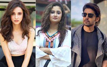 Bigg Boss 13: Rashami Desai Finds Support In Friends Sanaya Irani And Gurmeet Choudhary- WATCH VIDEO