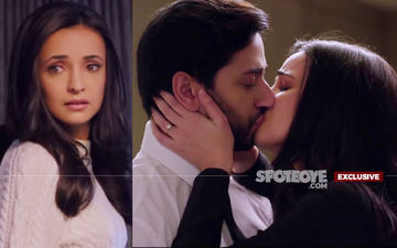 Sanaya Irani: If My Husband Mohit Can Kiss On Screen, So Can I- EXCLUSIVE