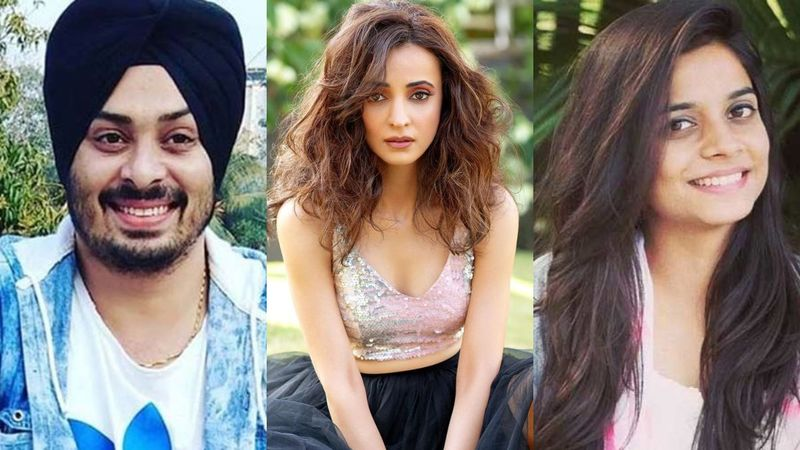 After Manmeet Grewal- Preksha Mehta's Tragic Suicide, Sanaya Irani URGES Actors To Raise Their Voice Over Unpaid Dues