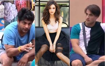 Bigg Boss 13: Sanaya Irani On Sidharth Shukla,'He Doesn't Know How To Talk To People', Calls Asim Riaz An Idiot