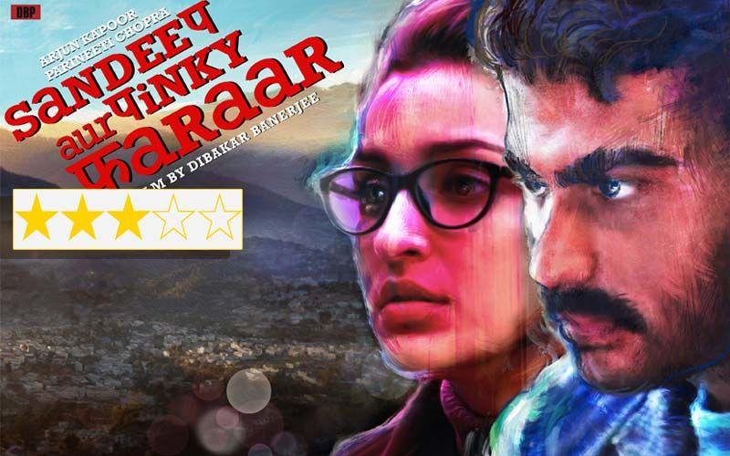 Sandeep Aur Pinky Faraar Review: Arjun Kapoor-Parineeti Chopra Starrer Is A Lot Better Than You Think