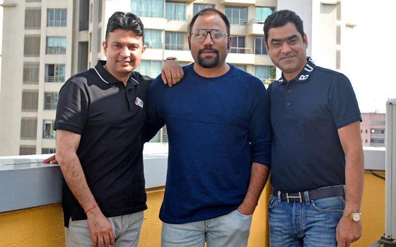 Kabir Singh Director Sandeep Reddy Vanga And Bhushan Kumar Join Hands Once Again, Announce Their Next Crime Drama