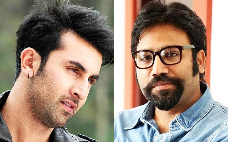 Ranbir Kapoor To Play The Lead In Kabir Singh Director Sandeep Vanga's Next Bollywood Film?