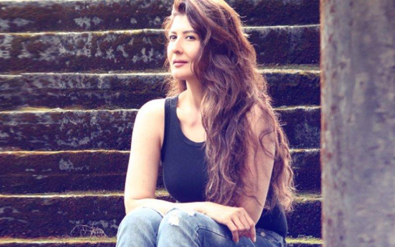 Sangeeta Bijlani To Make Her Small Screen Debut With Ishqbaaz?