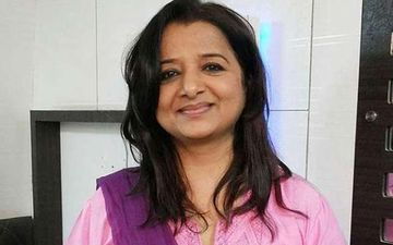 Iss Pyaar Ko Kya Naam Doon Actress Sangeeta Srivastava Passes Away; Breathes Her Last At Kokilaben Hospital