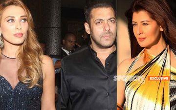 Sangeeta Bijlani Chose A Solo Trip Over Ex-Boyfriend Salman Khan's Girlfriend Iulia Vantur's Birthday Bash?