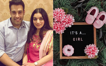 Yeh Hai Mohabbatein Actor Sangram Singh Blessed With An Angelic Baby Girl