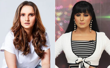 Sania Mirza And Veena Malik Question Each Other's Parenting Style In A Raging Twitter War