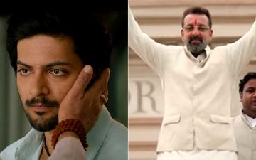 Prassthanam Trailer Review: Sanjay Dutt, Ali Fazal's Political Drama Is A Gripping Tale Of Legacy
