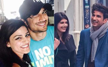Dil Bechara Release Today: Sanjana Sanghi Reveals Sushant Singh Rajput Had Told Her He Sees His 'Mum' In His Sisters