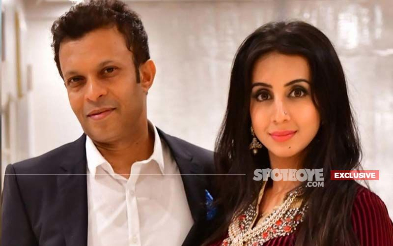 Mujhse Shaadi Karoge Contestant Sanjjanaa Galrani Opens Up On Her Secret Marriage And Converting To Islam- EXCLUSIVE