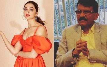 Sushant Singh Rajput Death: Shiv Sena Leader Sanjay Raut Slams NCB For Summoning Bollywood Celebs In Drug-Probe; Questions 'Why Target People From One Industry?'