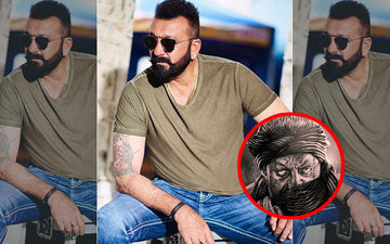 """Sanjay Dutt Reacts On Playing Adheera In KGF Chapter 2: Actor Says, """"Adheera Is Like Avenger Thanos"""""""