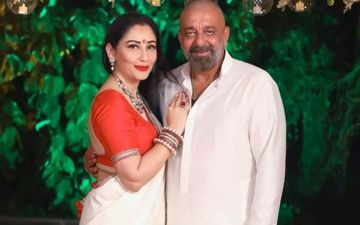 Sanjay Dutt Diagnosed With Lung Cancer, Wife Maanayata Dutt Issues A Statement, 'God Has Yet Again Chosen To Test Us'