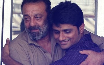 Rift With Sanjay Dutt? Rubbish, Says Bhoomi Producer