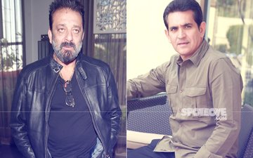 Sanjay Dutt OPTS OUT Of Omung Kumar's The Good Maharaja