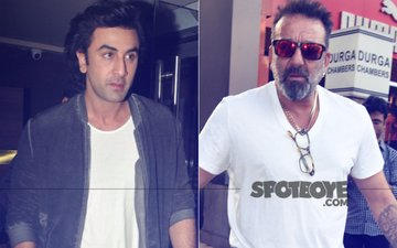 Sanjay Dutt Takes Aim At Ranbir Kapoor: It Will Take Him 50 Years To Research About My Life