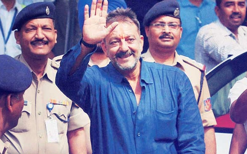 Bombay High Court Asks Maharashtra Government: Why Was Sanjay Dutt Released Early?