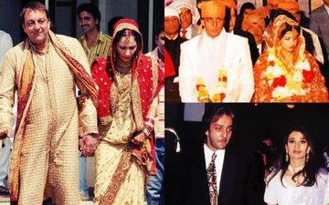 मिलिए बॉलीवुड के उन सेलेब्स से जिन्होंने 3-4 बार शादी की