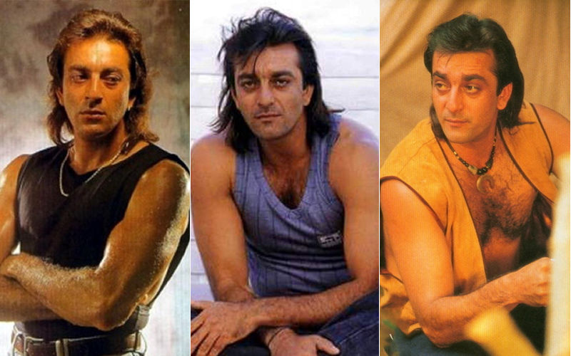 "Sanjay Dutt On His Drug Addiction Days: ""I Was Dying, Bleeding From Mouth And Nose""- In Video"
