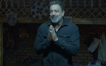 Sanjay Dutt To Finish Sadak 2 Dubbing Before Flying Out For His Cancer Treatment – Reports