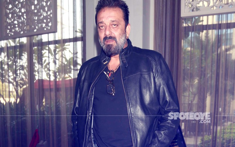 Why Did Sanjay Dutt Take An Off From Bhoomi Promotions?