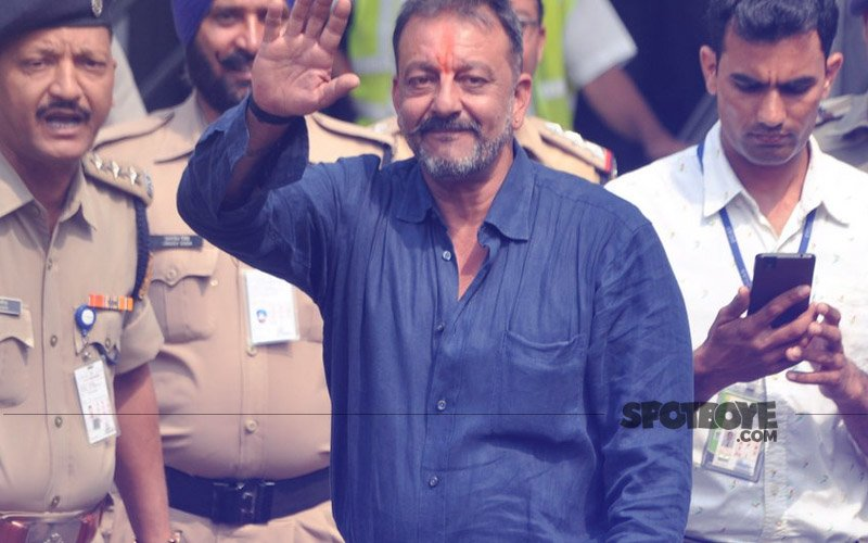 Sanjay Dutt Can Be Sent To Jail If Rules Were Flouted: Maharshtra Government Tells High Court