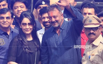 FINAL WARNING: Maharashtra Government Now Has Just 2 Weeks To Justify Sanjay Dutt's Early Release From Jail