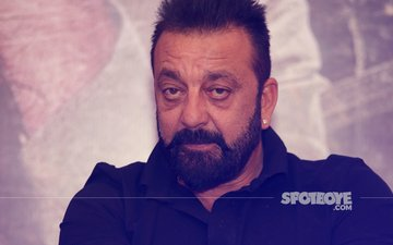 Sanjay Dutt's The Good Maharaja Falls Prey To Controversy Before Shooting Starts